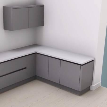 Cornice Modern