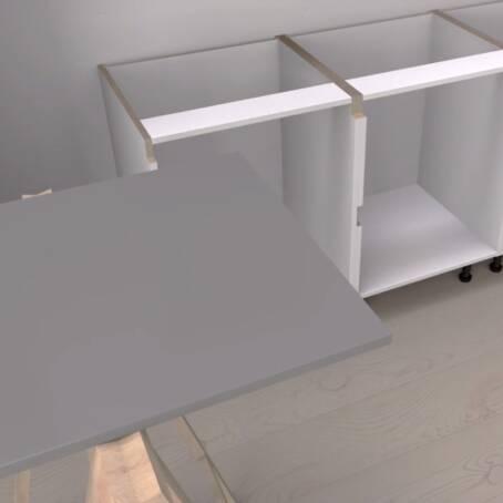 Decor End Panels