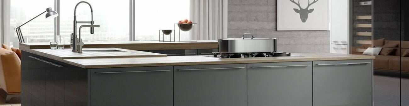 Ultra Modern Kitchen Design Unique Inspiration