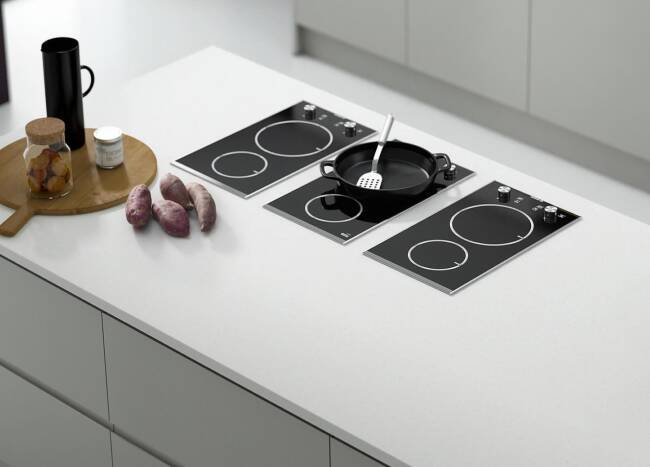 Wren Quartz worktops