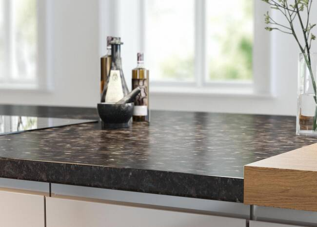 Granite Worktops & Countertops | Wren Kitchens