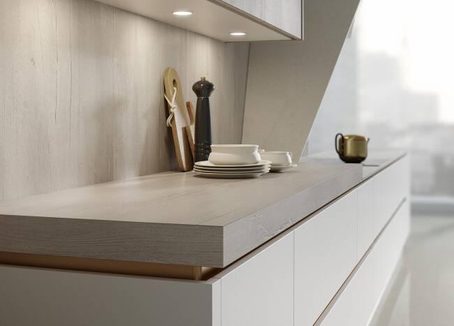 Luxury Laminate worktops