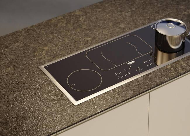 Luxury Laminate worktops