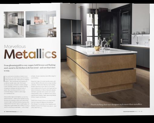 Download Your Kitchen Magazine