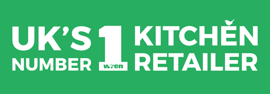 The UK's Number 1 Kitchen Retailer