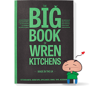 The Big Book of Kitchens